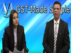 GST Made Simple - Episode 3- Transitional Provisions - CA Virender Chauhan