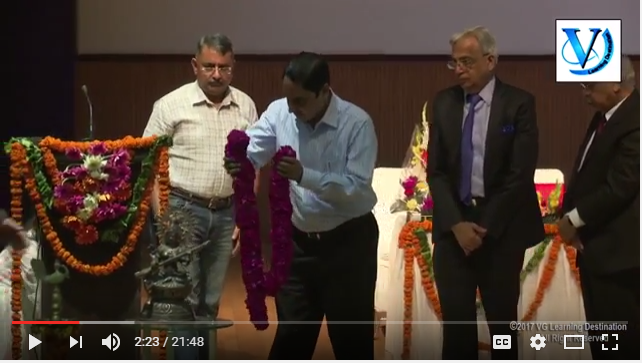 GST Certificate Course Inauguration