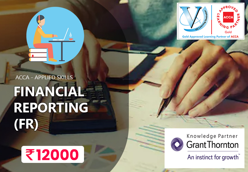 Financial Reporting (FR)-
