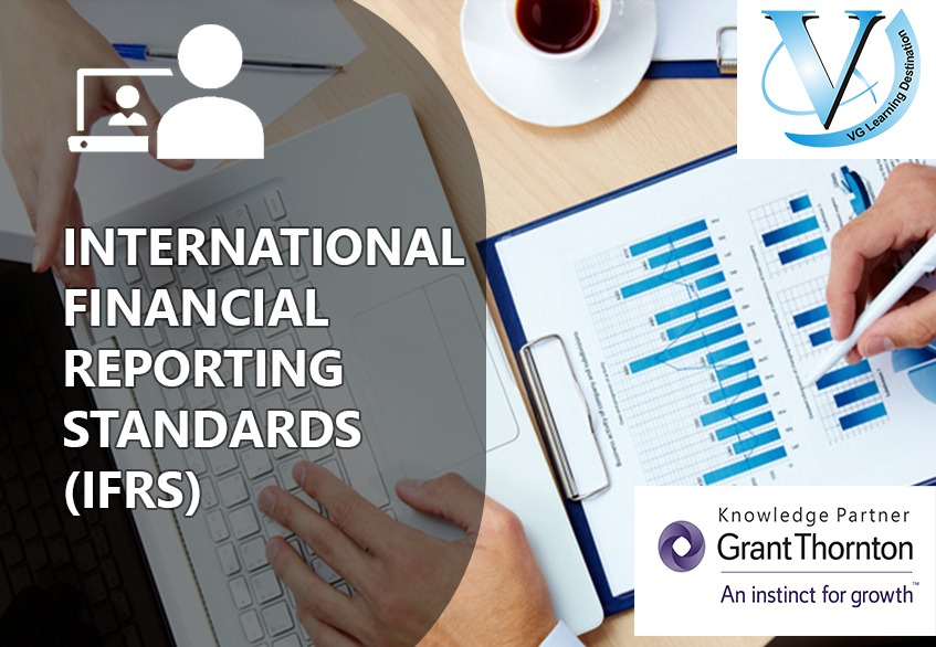 IFRS E- Learning-